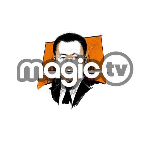搞笑 小目标 首先你要有一个小目标,因为说不定哪天你就富过了王健林。@魔力TV 搞笑  小目标