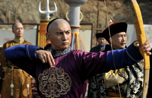 #看鉴#清朝统治中国276年, 是因为他们从小就开始使用这个秘密武器!#看鉴历史#