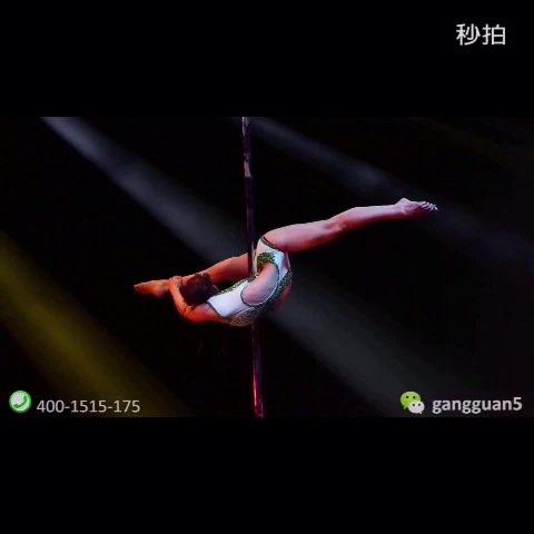 钢管舞视频合集 秒拍