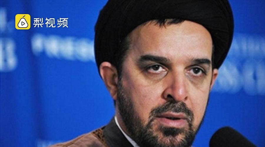 """【伊拉克公知带路党:我曾四处宣扬民主,但现在想要""""萨达姆""""】11月4日,伊拉克前议员Ayad Jamal Aldin接受伊拉克Dijlah电视台采访时表示,""""萨达姆是个'杀人犯',但保障了人们的生存权,现在有一万个萨达姆在大肉棒汁液蠕动杀人。"""""""