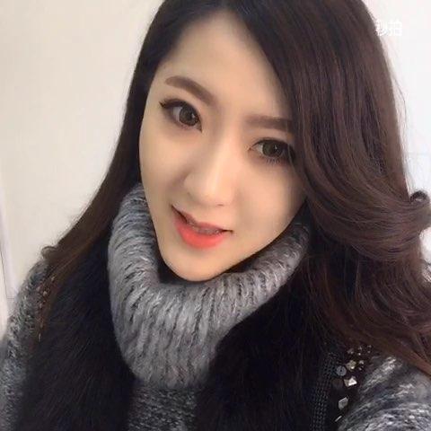 王蔚的自拍视频