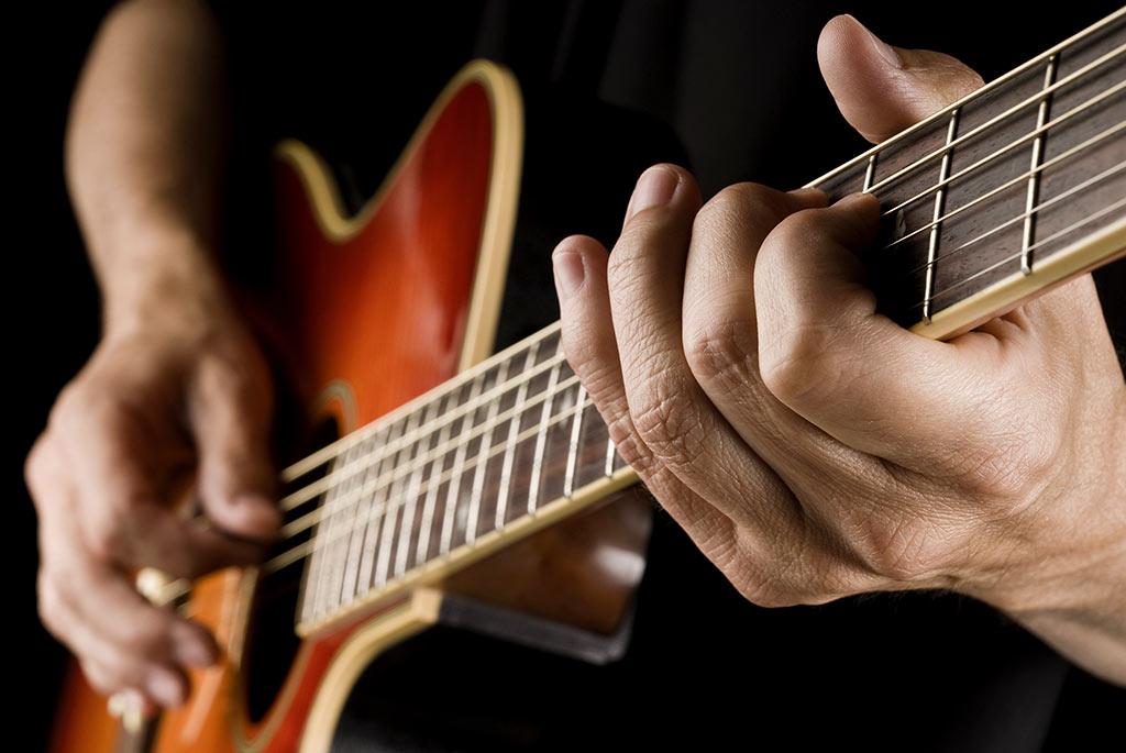 世界吉他手 墨西哥民谣 La Bamba 吉他Riff 教学(中