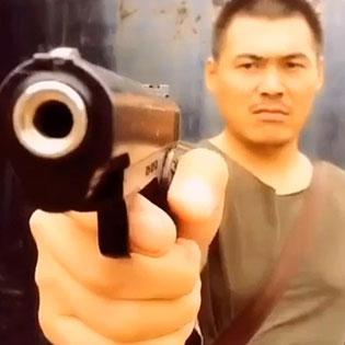 """有枪就是任性之""""背叛的代价""""!"""