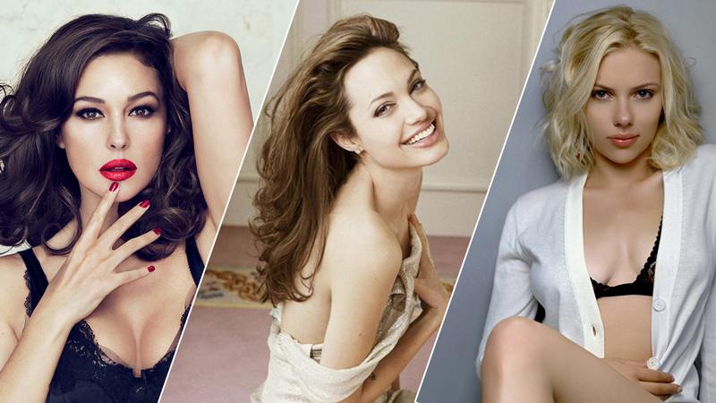 终努力奋斗的个性签名极盘点:好莱坞最性感100位女星的羞羞电影#菊长带你见
