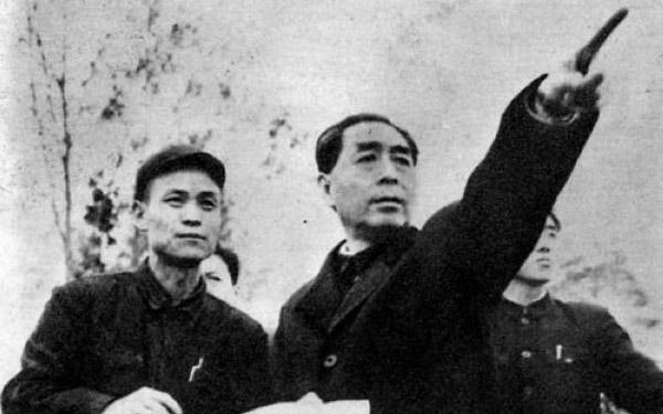1931年中国的神秘情报机构,周总理遭背叛命悬一线!