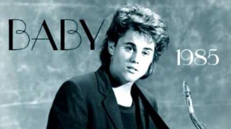 爷爱怀旧 Justin Bieber - Baby 1985 微博@爷爱怀旧 爷爱怀旧 (请编辑手下留情勿改标题封面)
