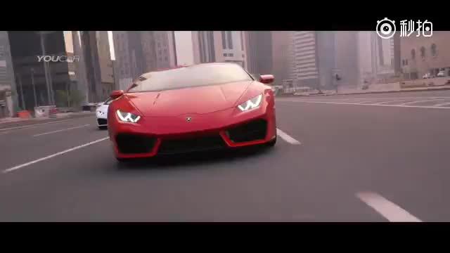 【汽车】 总李谈车 好帅的兰博基尼! 总李谈车