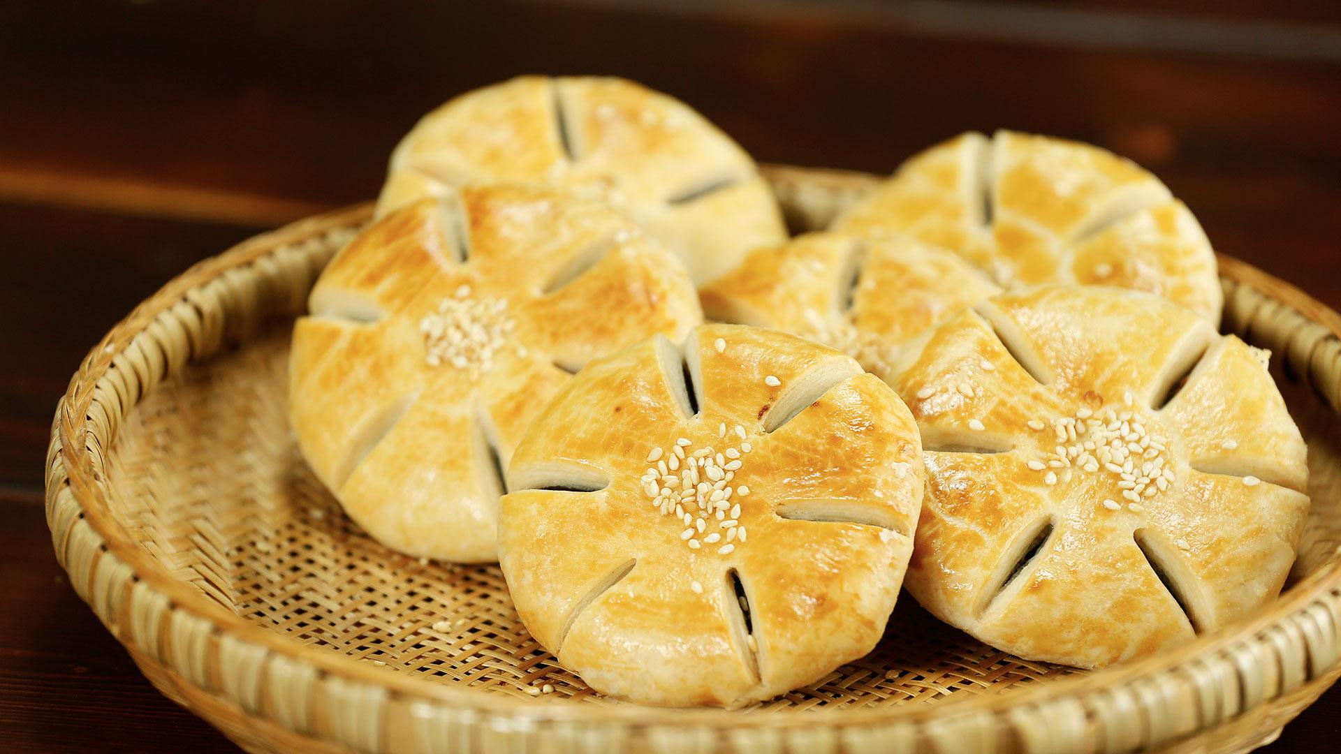 美食面食图片中式糕点-美食面食图片图片