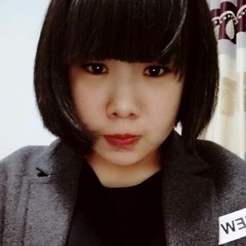 可爱的小女孩521的微博