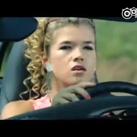 当女司机遇上女司机