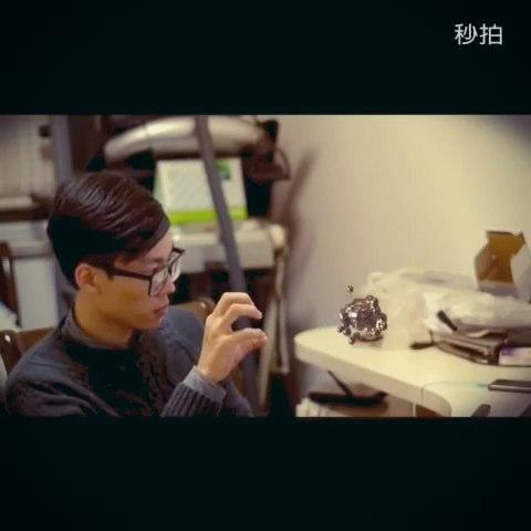 妖精无脸男的秒拍视频