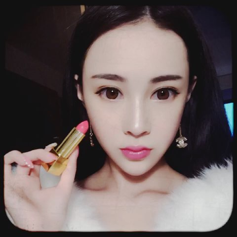刘诗琪Daisy 红妆