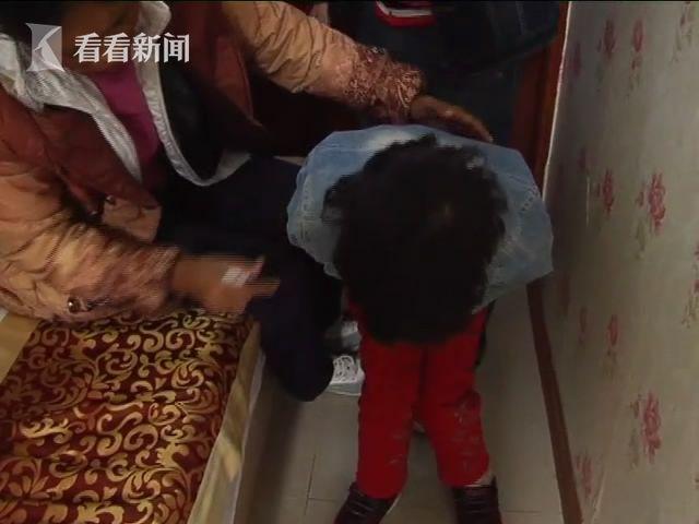 禽兽姑父性侵6岁侄女长达一年