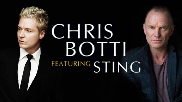 精采个人秀 精采个人秀 【Sting & Chris Botti - If I Ever Lose My Faith in You】Chris Botti 波士顿音乐会经典!