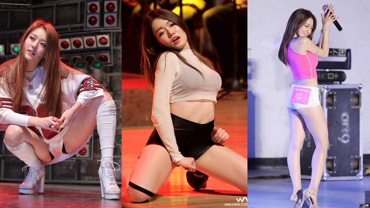韩国热舞视频剪辑:韩国热舞精彩镜头神剪辑视频,阅片量打100分-六六社-福利视频 2