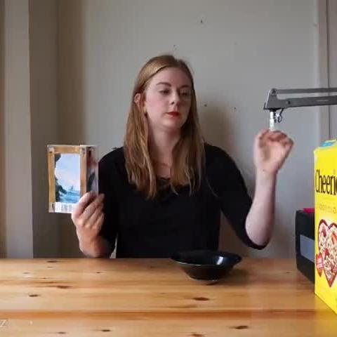 搞笑 好吧 都来见识一下我那操蛋的早餐机 微博@爷爱怀旧 搞笑