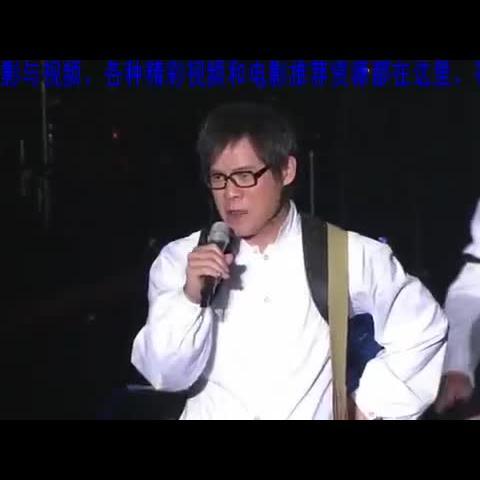 经典到哭, 罗大佑 周华健 李宗盛 现场唱《皇后大道东》!