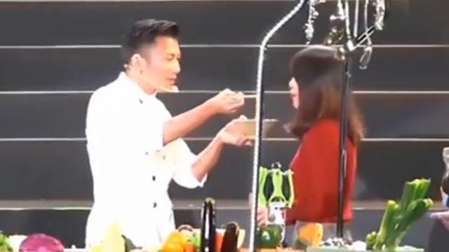 谢霆锋在即将举办的北京演唱会上又不唱歌?