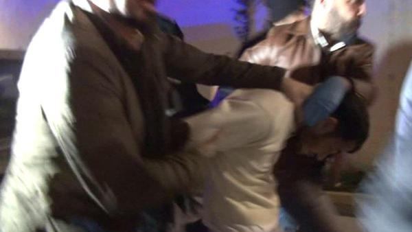 现场:土耳其夜店枪击案凶手潜逃多日被捕