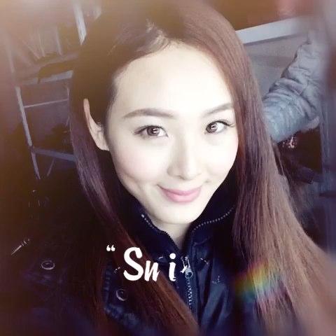 蓮子jacqueline Smile