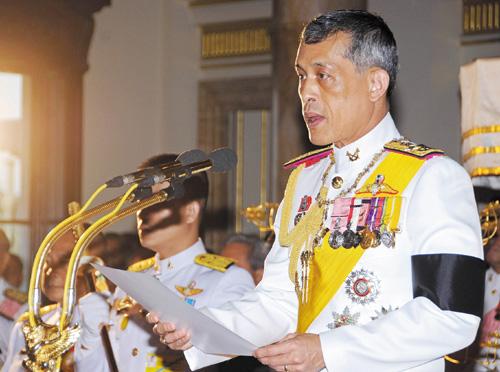 「泰國王儲瓦集拉隆功」的圖片搜尋結果