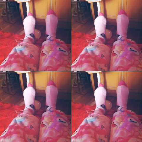 素颜马尾帆布鞋iwa9u3的秒拍视频