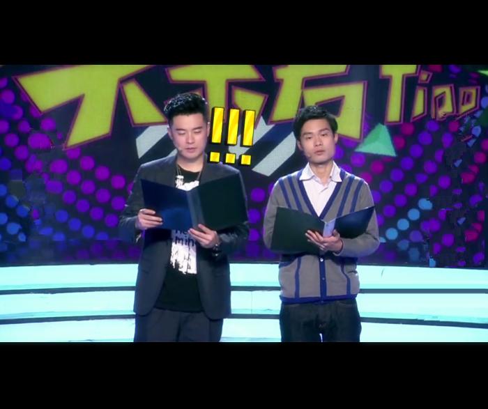 陈赫和张全蛋的《我为什么长胖了》,说出了多少人的心声。。。PS:这不是说我呢吗?