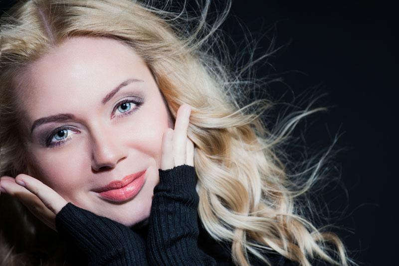 古典心情 我是来看俄罗斯年轻美女弹钢琴的