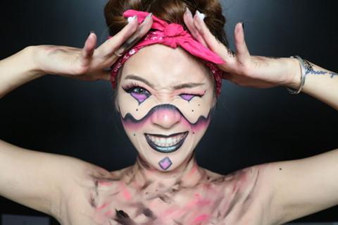 #小丑女#今年万
