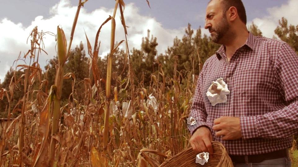 有趣的短视频 ZoominTV 厉害!墨西哥牛人拯救爆米花~