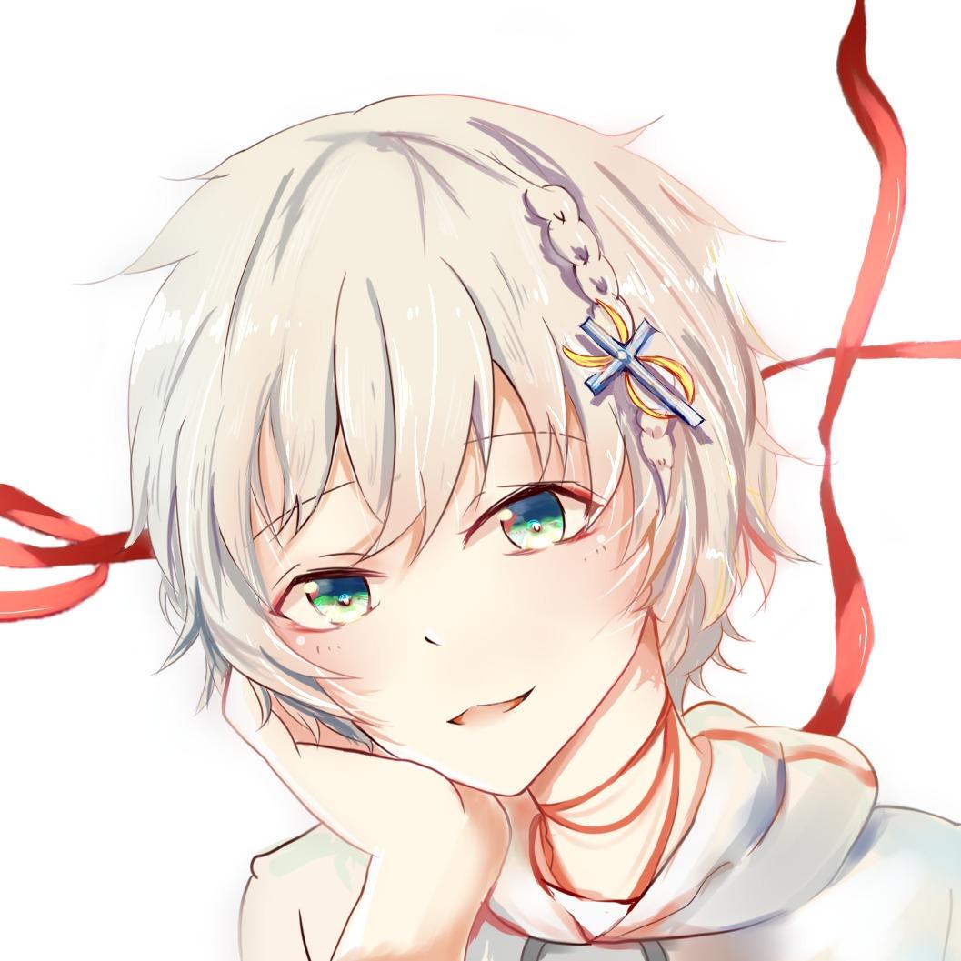 男孩纸配血小板居然如此可爱?